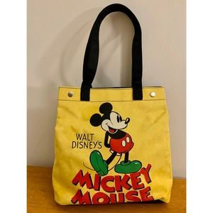 Disney's Mickey Mouse | Tote Bag